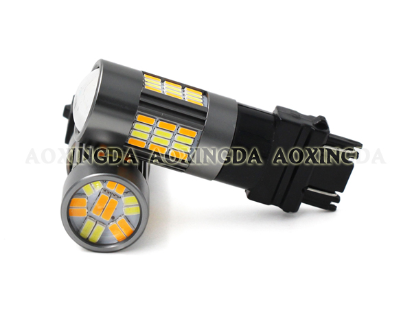 3157 4014-66SMD dual color